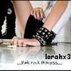 lorahx3