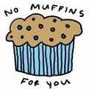 Radio-muffins
