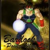 bardock-power-max
