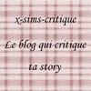 x-sims-critique