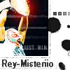 Rey-Misteriio