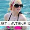 just-lavigne-x