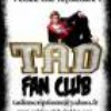 tad-fan-club