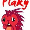 flaky44