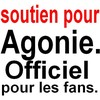 Agonie-officiel-fan