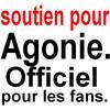 Agonie-officiel-fan