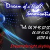 dreamofanight