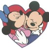Mickey--Minnie