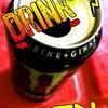 energy--driink
