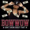 bowwow-rap
