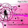 X-ELECTRO-GENERATION-X