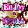 Enjoy-Skull
