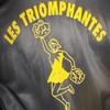 Les-triOmphAnteS