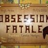 Obesessionx3fatale