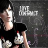 Love-contract
