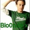 Blo0nds-x
