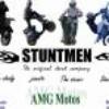 stunt-men