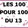 les-100-pour-100-du13
