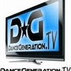 DanceGenerationSpain