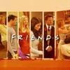 Friends--sims