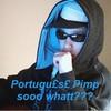 Pimpportuguese