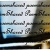 poemshared