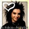 x-tokio--h0tel-x