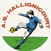 AS-Hallignicourt