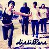 Distillers-x