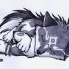 Chibi-Wolf