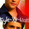 Kyle-XY-Matt
