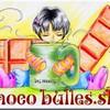 Choco-bulles