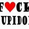 F-u-c-k-cupiidon