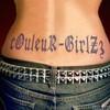 cOuleuR-GirlZz