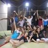 Bagneux-Gymnastics