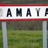A-ma-ya