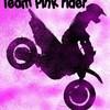 team-pink-rider
