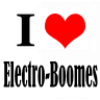 electro-boomes