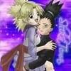 Temari-love-Shika