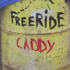 Freeride-caddy