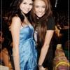 Selena-And-Miley--x3