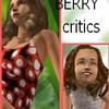 strawberry-critics