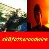 sk8fatherandwire