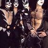 Kiss-Kollector