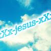 xXx-jesus-xXx