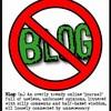anti-blogs