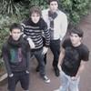 HotPants-band