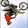 motocross-style