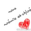 x-NoEmIe--ChLoE-x