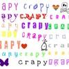 C-R-A-P-Y